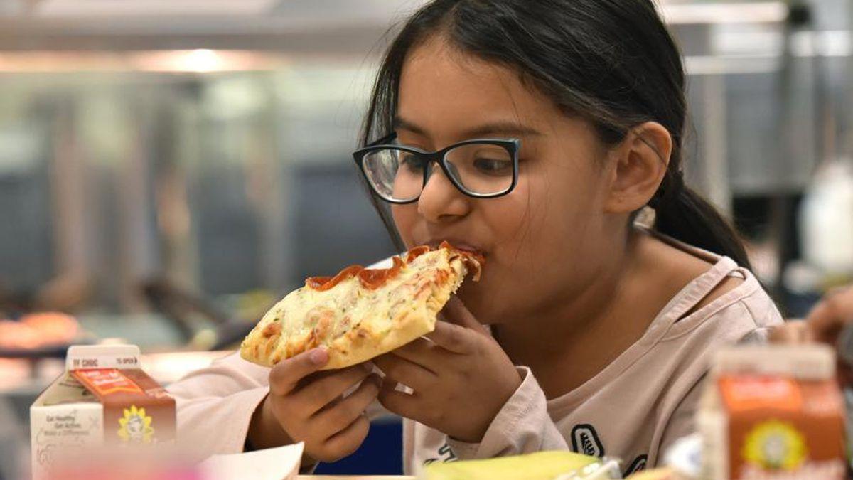 Dayton Public Schools offering free meals to children this summer