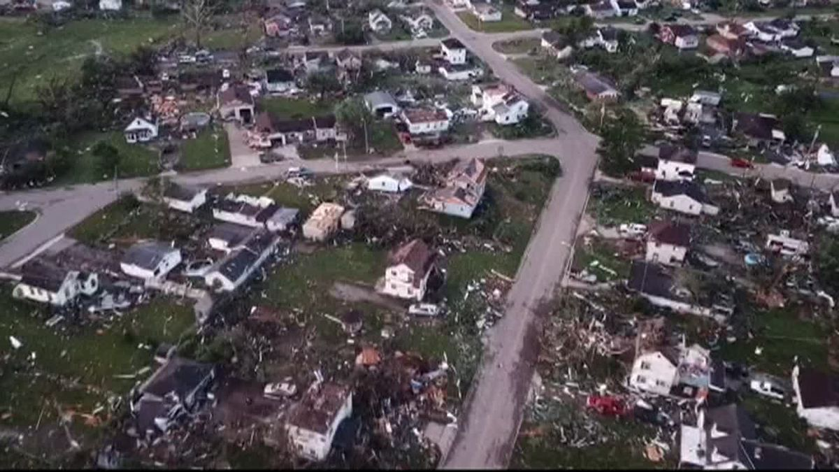 Deadline is today to apply for tornado assistance from local recovery group