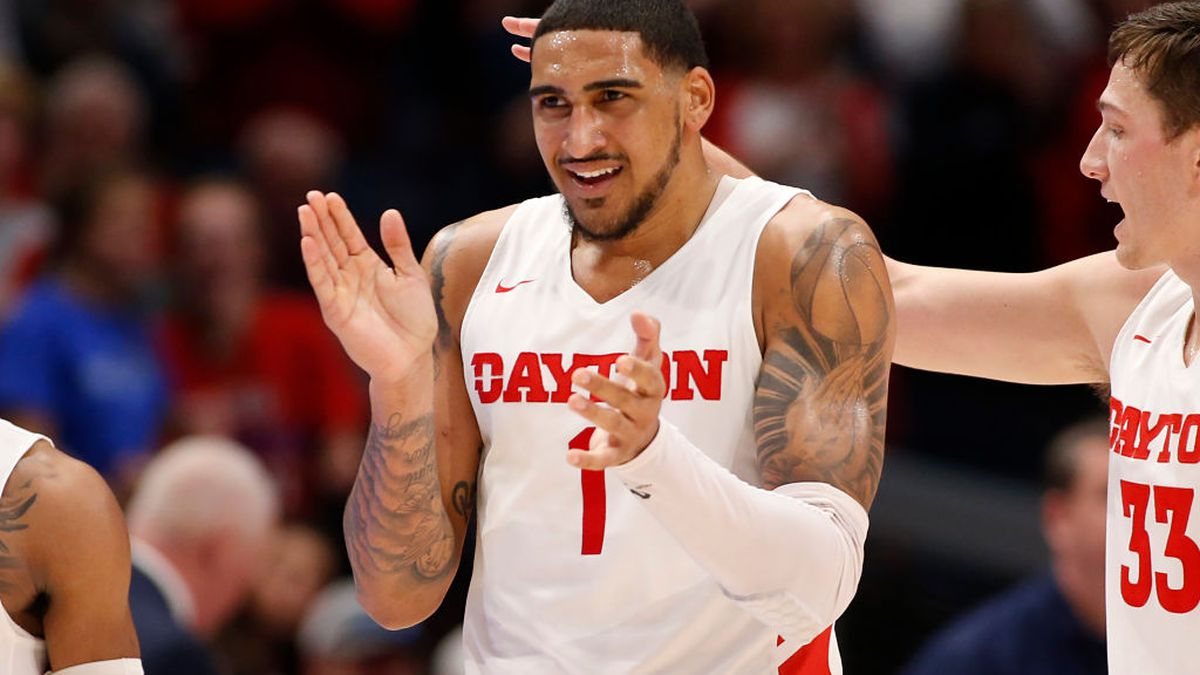 Former Dayton Flyer Obi Toppin picked 8th overall by New York Knicks in NBA Draft