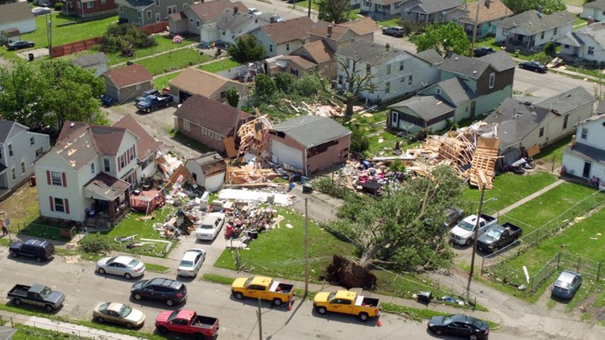 Tornado and storm home cleanup hotline now available, extended