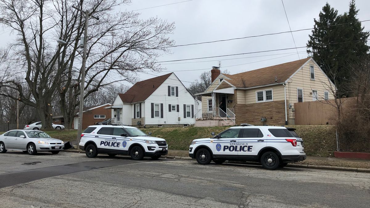 Gun held to head of victim in Springfield home invasion, reports say
