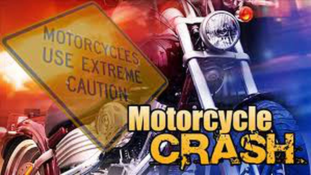 1 killed, 1 injured in crash involving motorcycle in West Chester Twp.