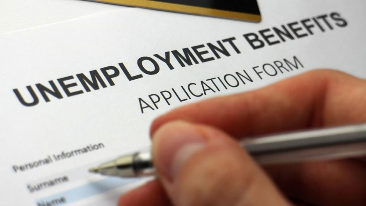 New applications for unemployment benefits in Ohio continue on increasing trend