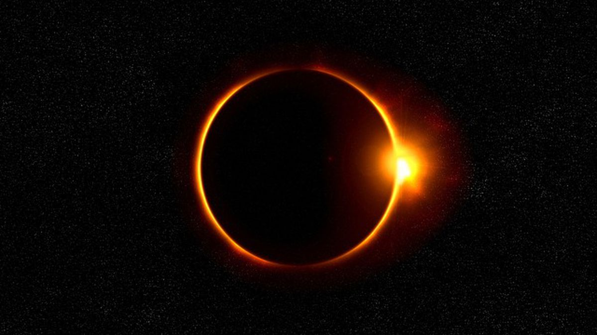Mark your calendar: Total solar eclipse will happen 5 years from now