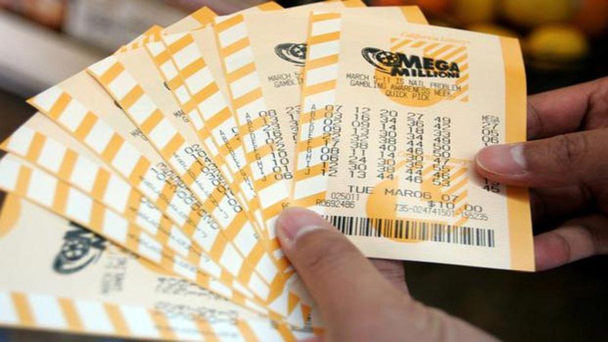 1 Million Mega Millions Ticket Sold At Sidney Gas Station