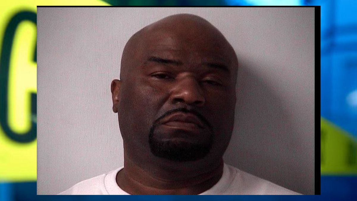 Logan County man charged with 9th OVI