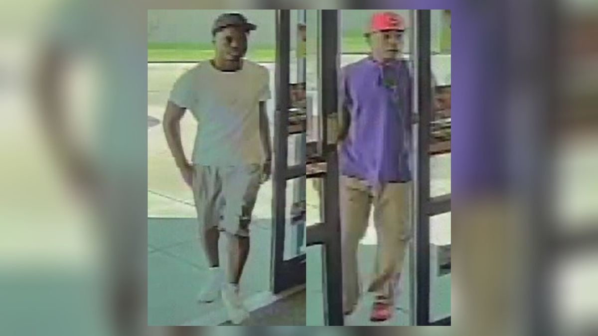 Police ask: Do you recognize suspects in robbery of Rite Aid in Dayton?