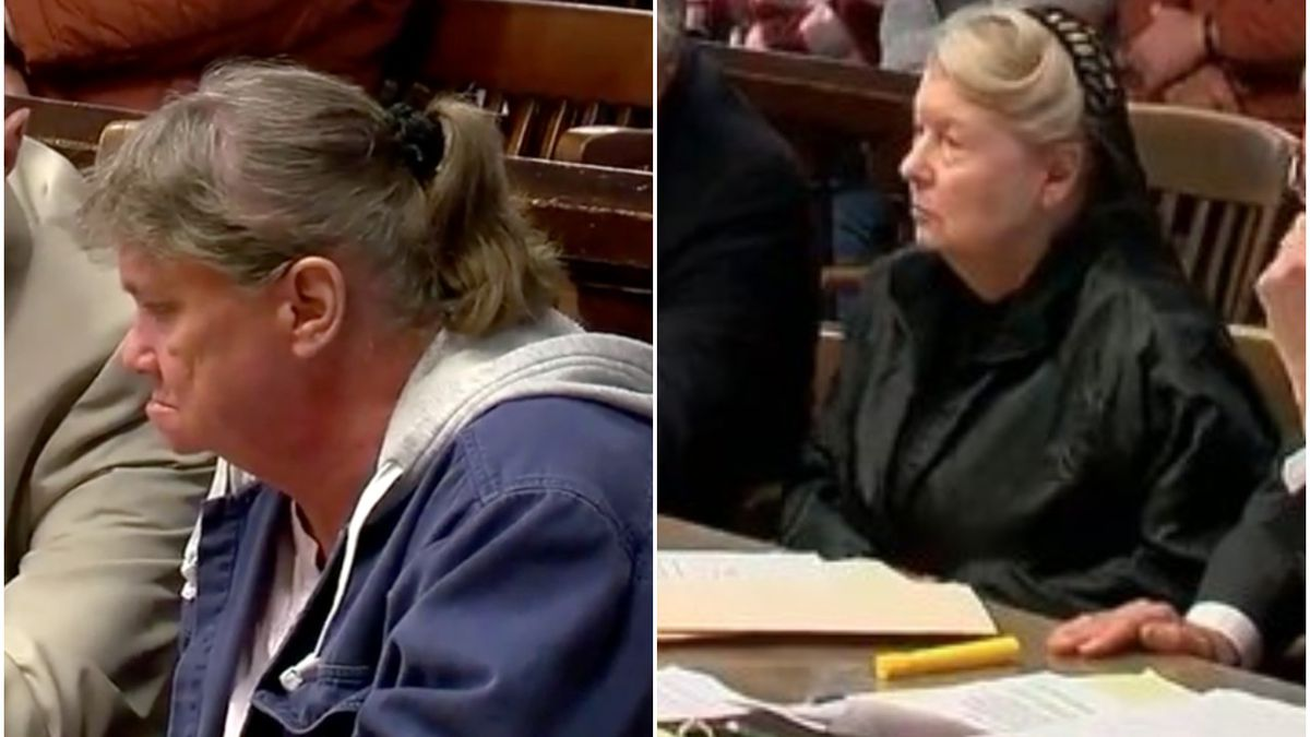 Pike County Murders: Grandmothers have pretrial hearings, next court date set