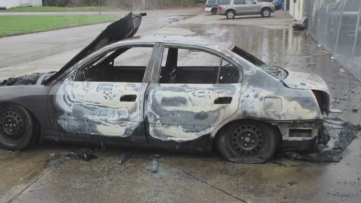 Springfield sees increase in car fires, unclear if connected