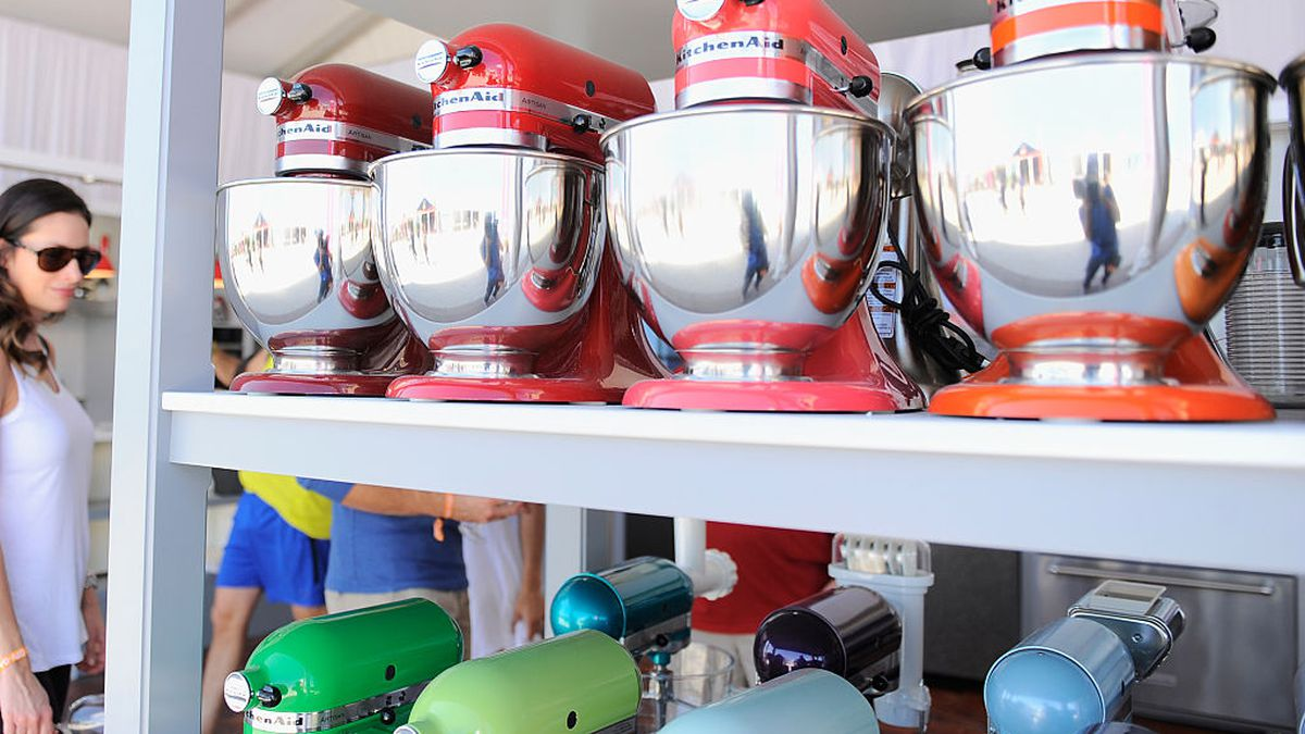 KitchenAid Experience store in Greenville to close permanently