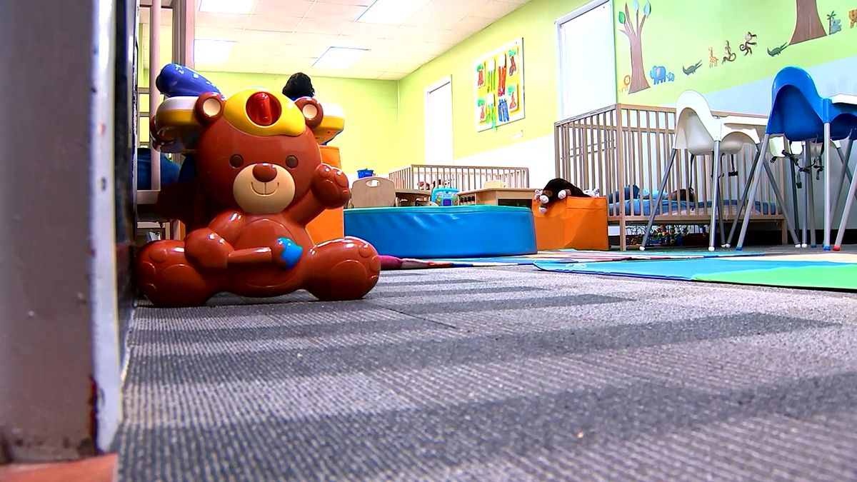 Fairborn daycare closes for 2 weeks after positive coronavirus case