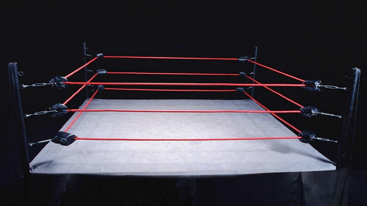 WWE star James Harris, aka Kamala, dead at 70