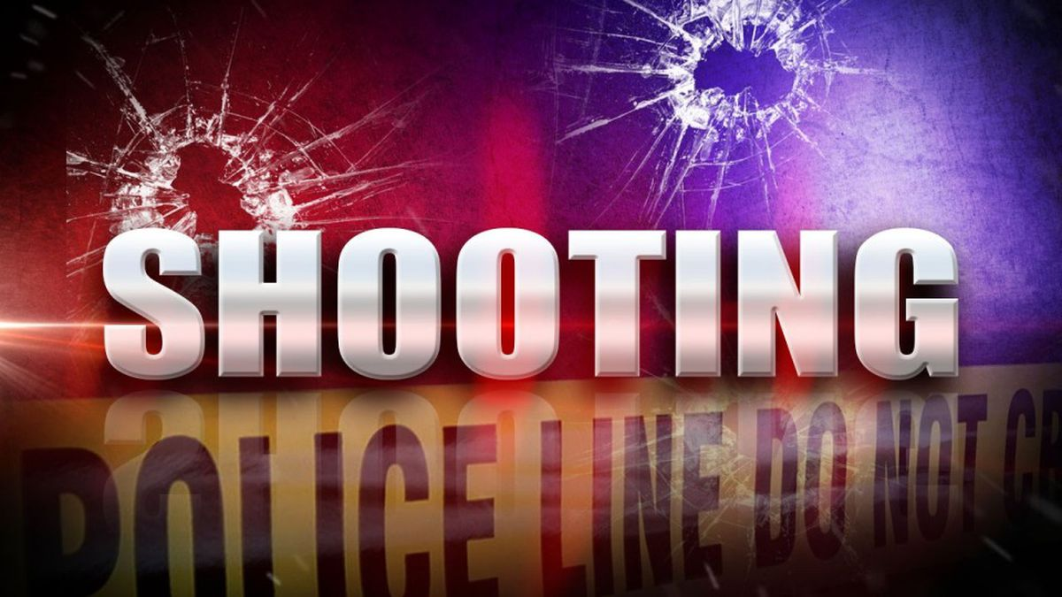One in hospital after reported accidental shooting in Vandalia