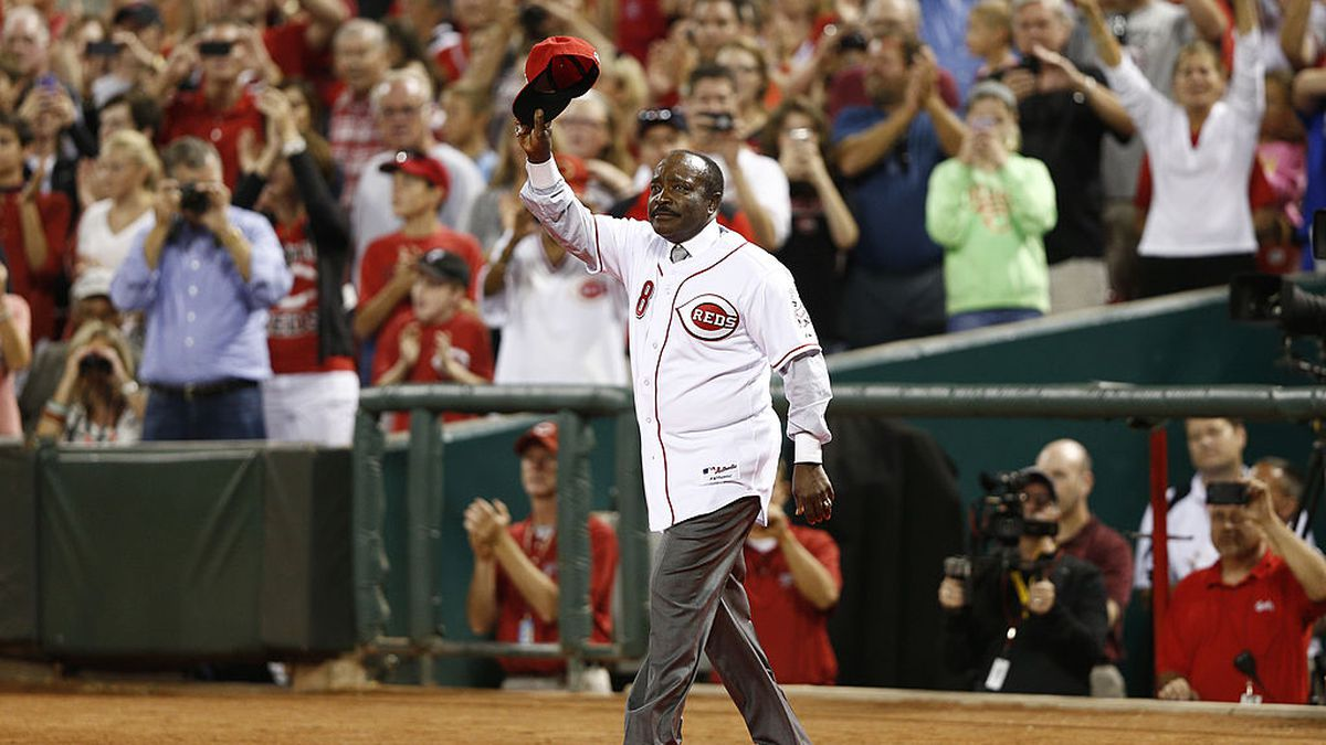 Cincinnati Reds legend, Big Red Machine member Joe Morgan dies at 77