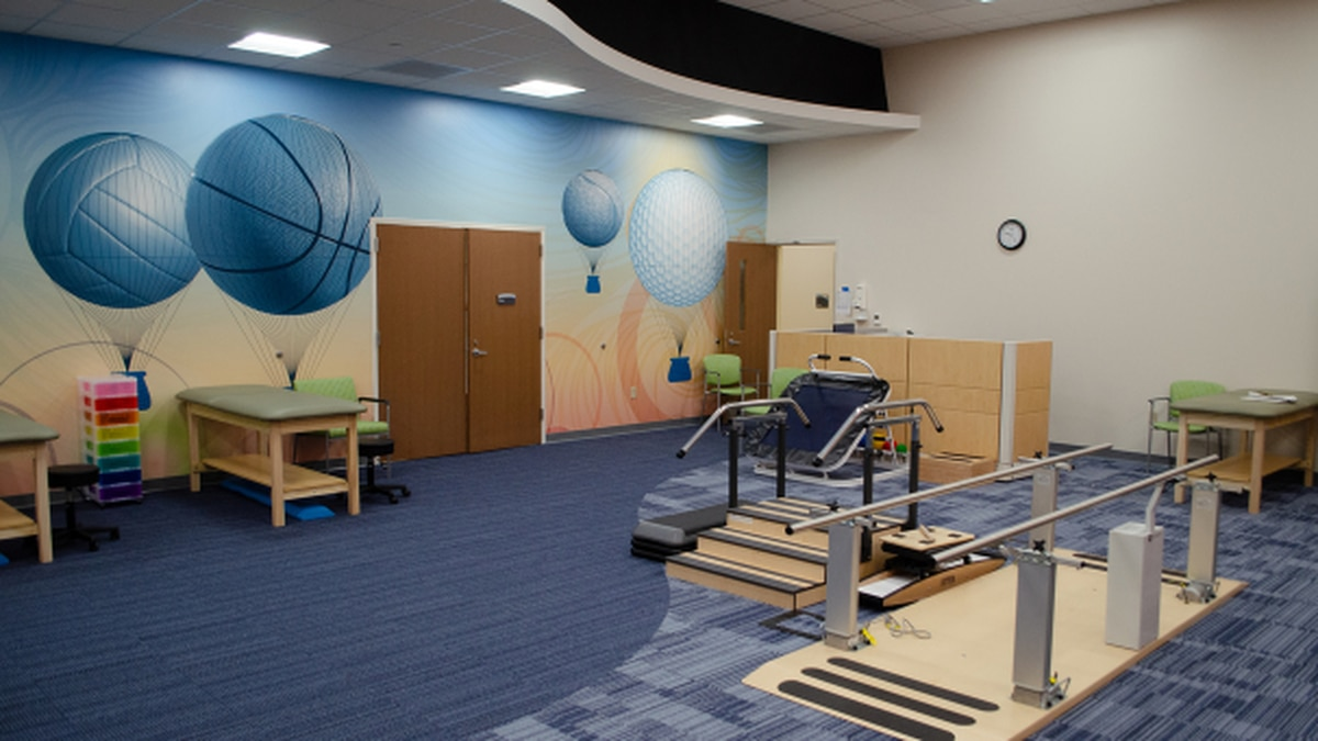New Dayton Children's outpatient center opens in Troy