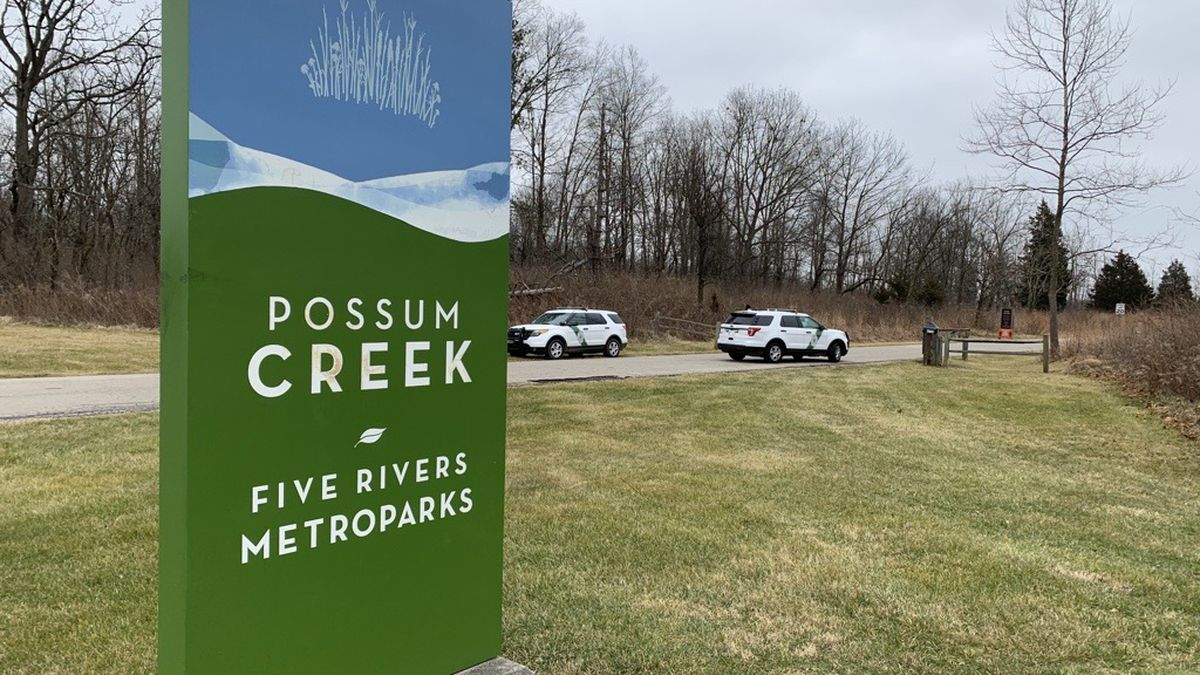 Body found at Possum Creek MetroPark; Foul play not suspected