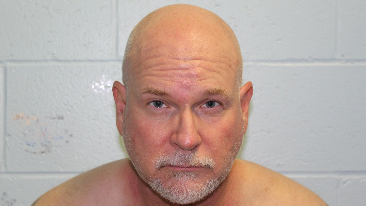 Darke County man accused of killing son, arrested on murder charge