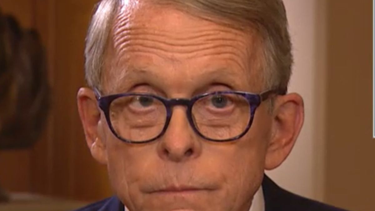 DeWine: Mask mandate will be enforced, other restrictions coming; bars, restaurants, fitness centers may be closed