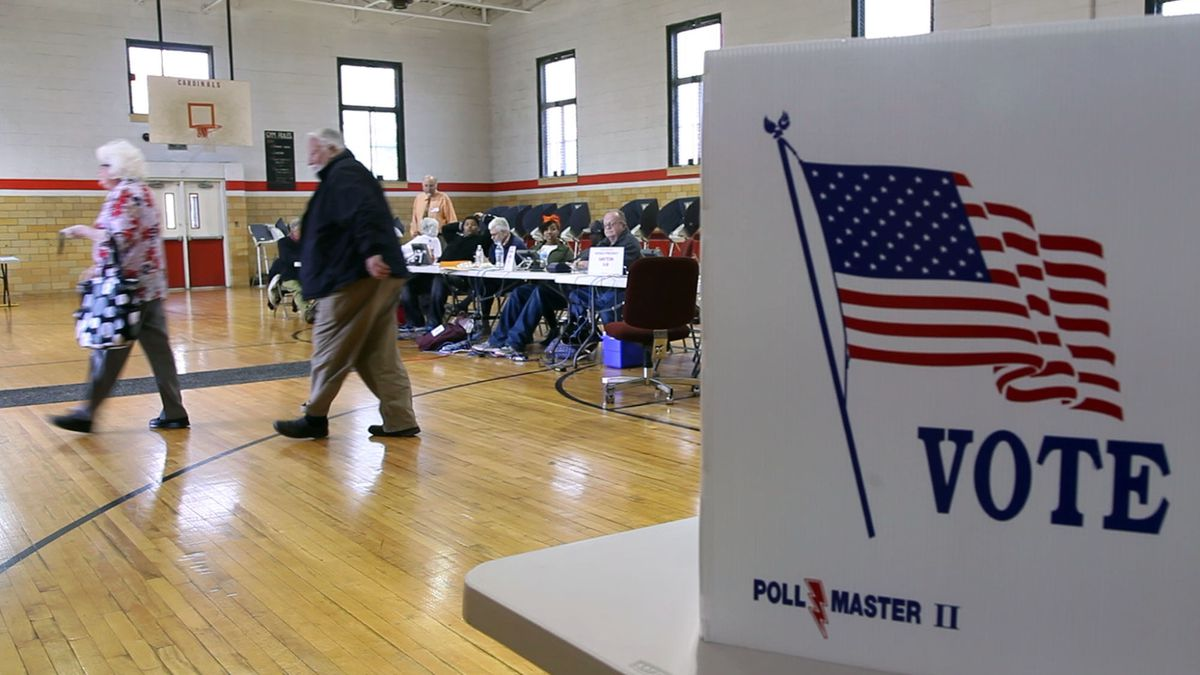 Ohio Primary: State legislature OKs mail-in ballots, eliminates in-person voting