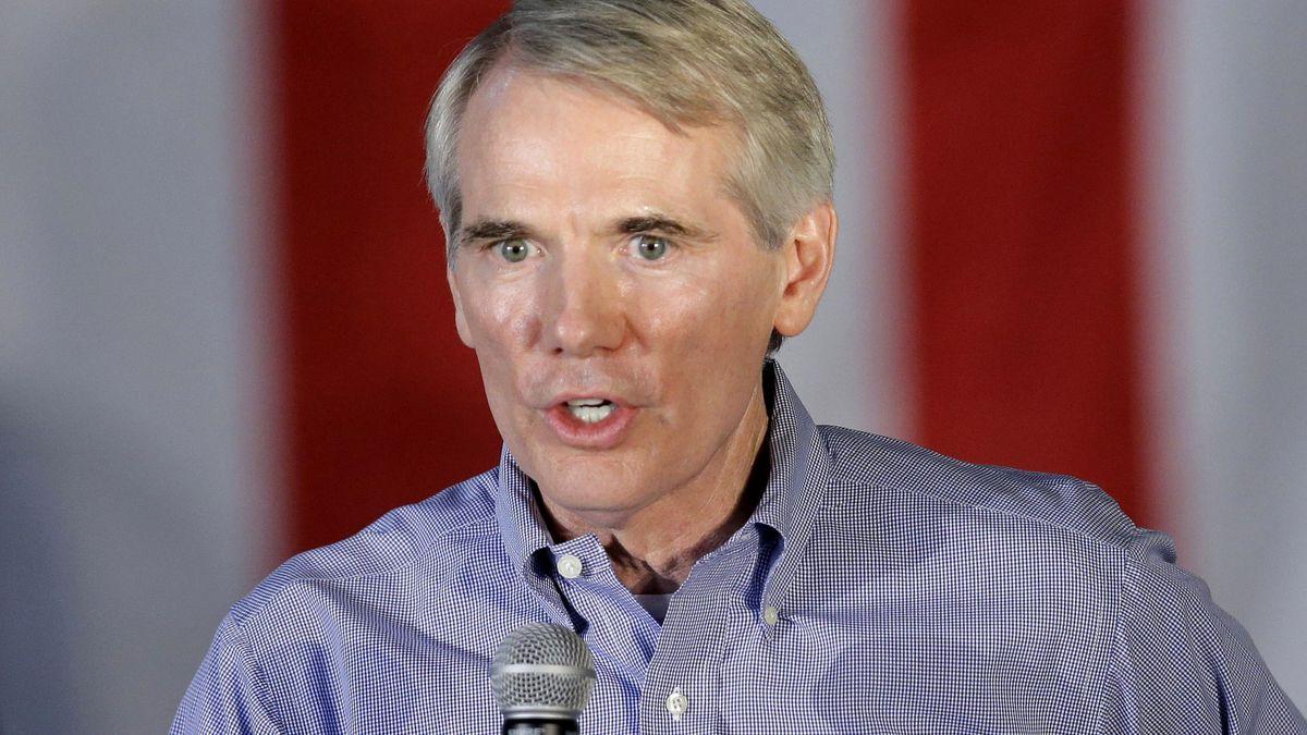 Democrats look beyond Ohio for Senate hopes
