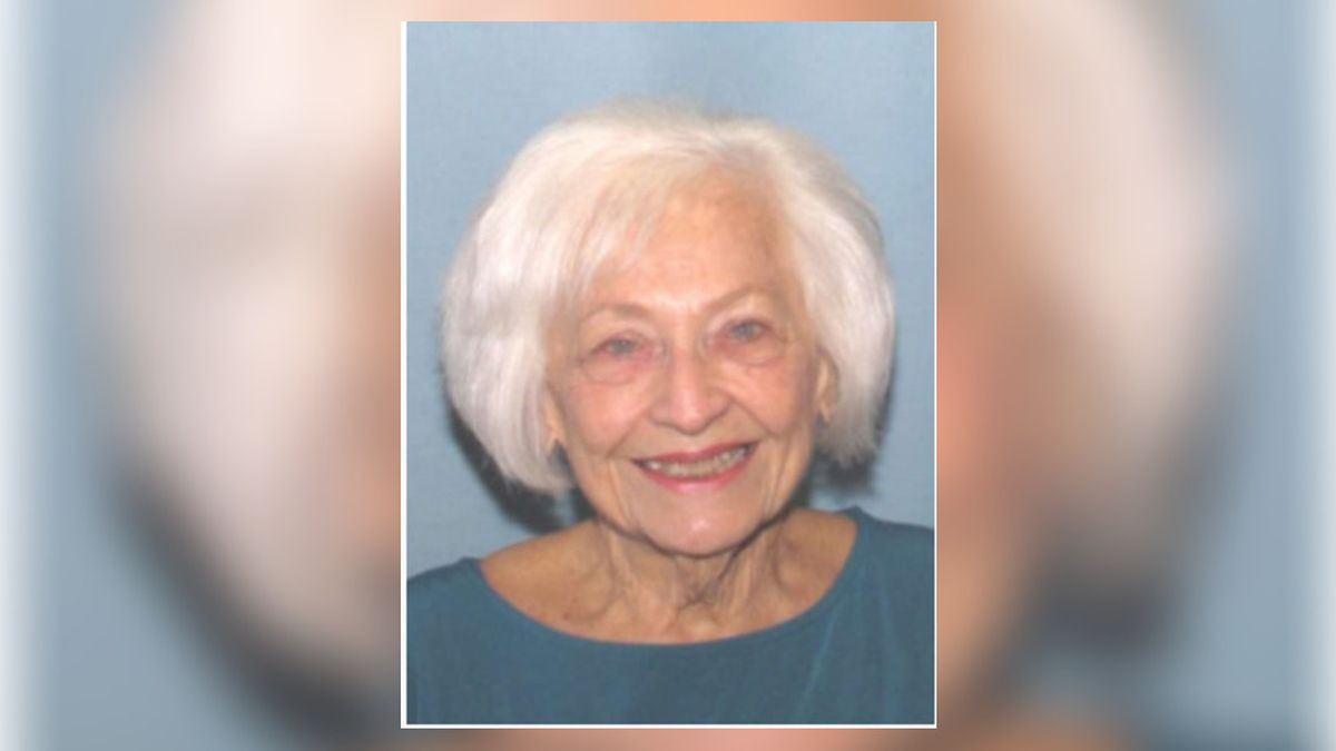 Endangered Missing Adult alert canceled for 87-year-old Delaware County woman