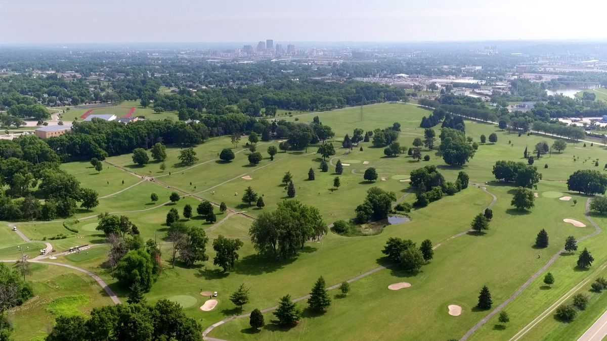 Dayton to close 2 city golf courses permanently