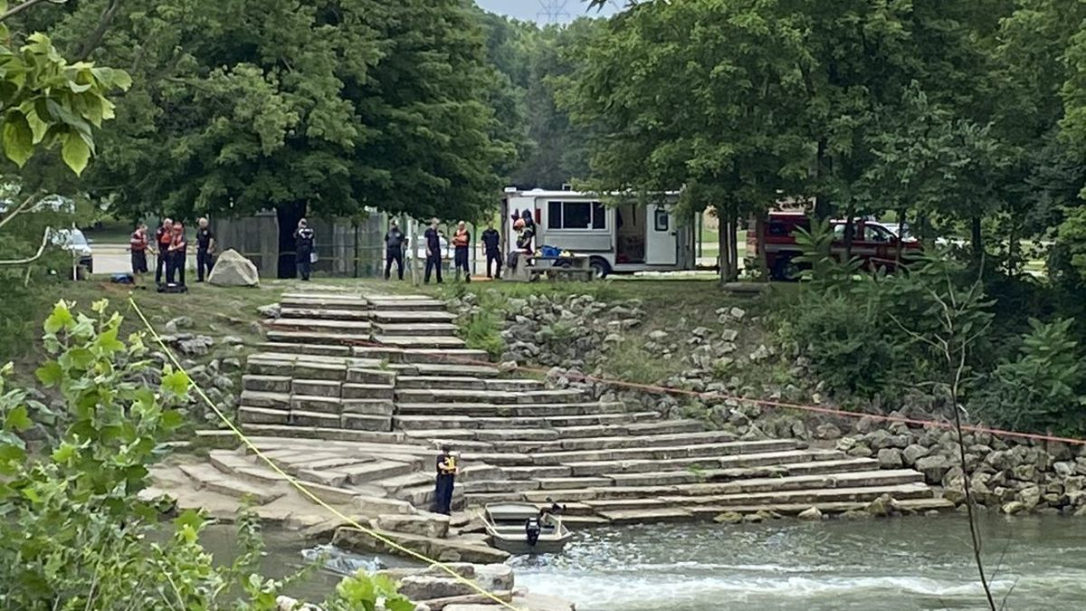 18-year-old Mad River drowning victim identified by coroner
