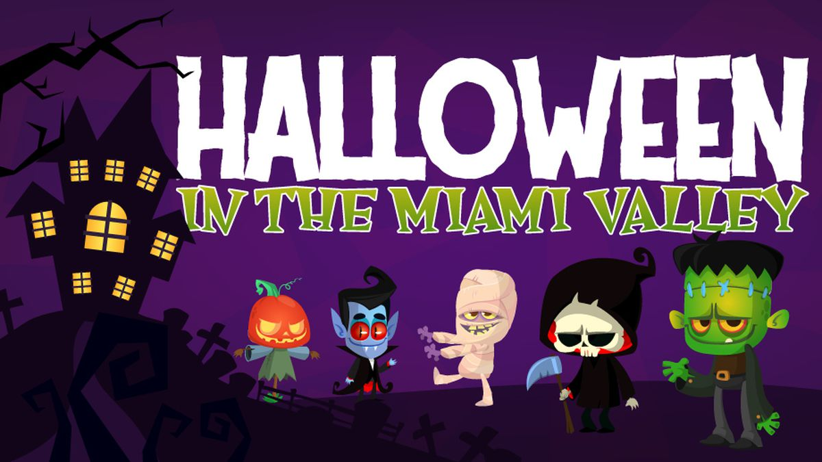 Miami Valley Trick or Treat: When is your community having Beggars' Night