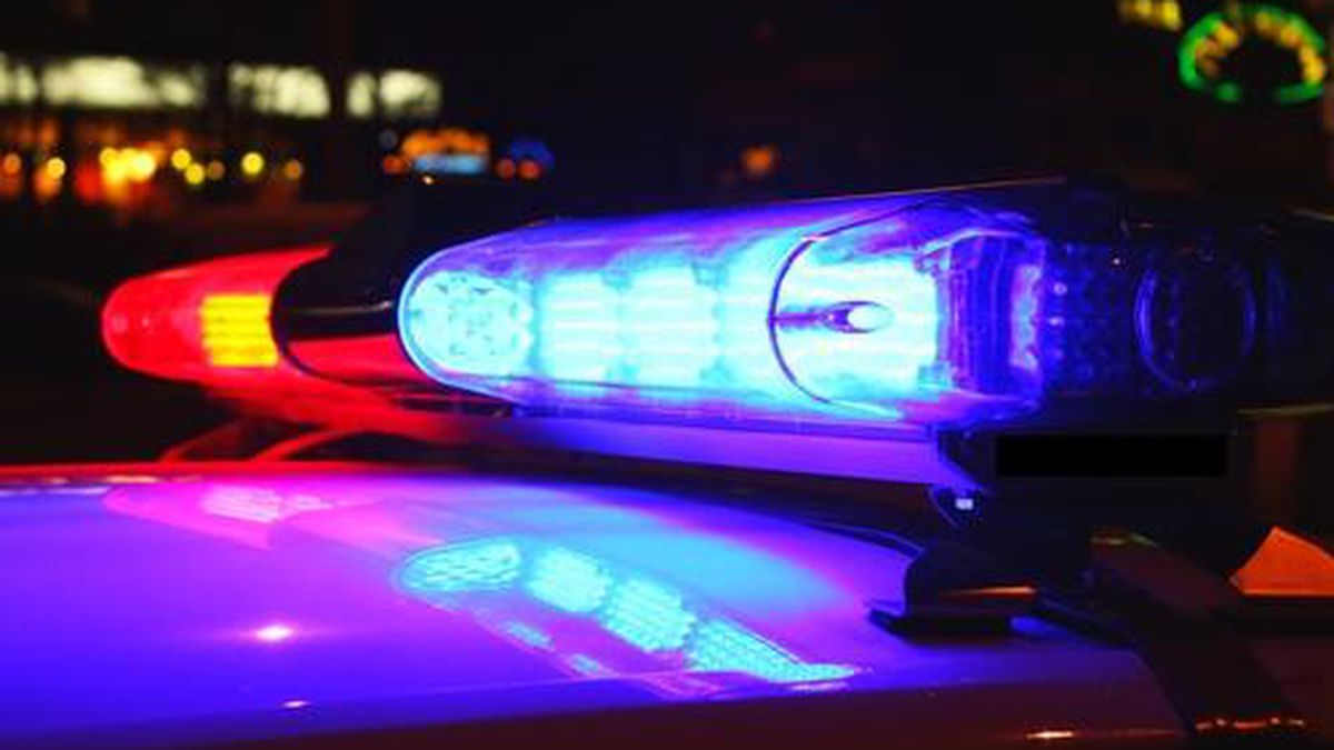 Vandalism attempt reported at Dayton church