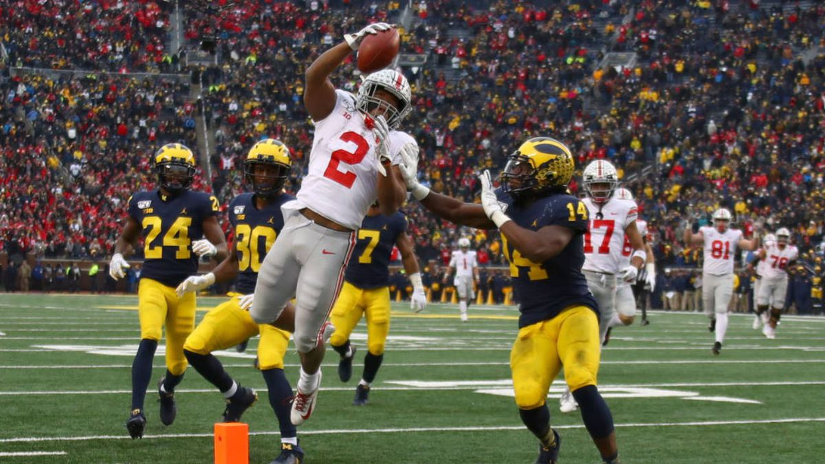 Big Ten releases football schedule, Ohio State vs. Michigan not on final weekend