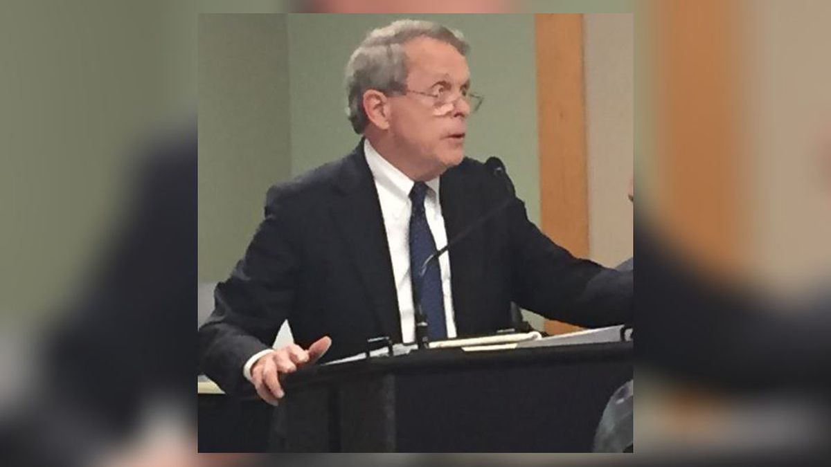 Montgomery County Children Services responds to DeWine agency review order