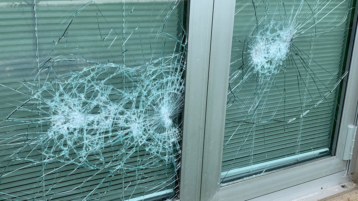 35 windows need replaced at Dayton school after vandalism