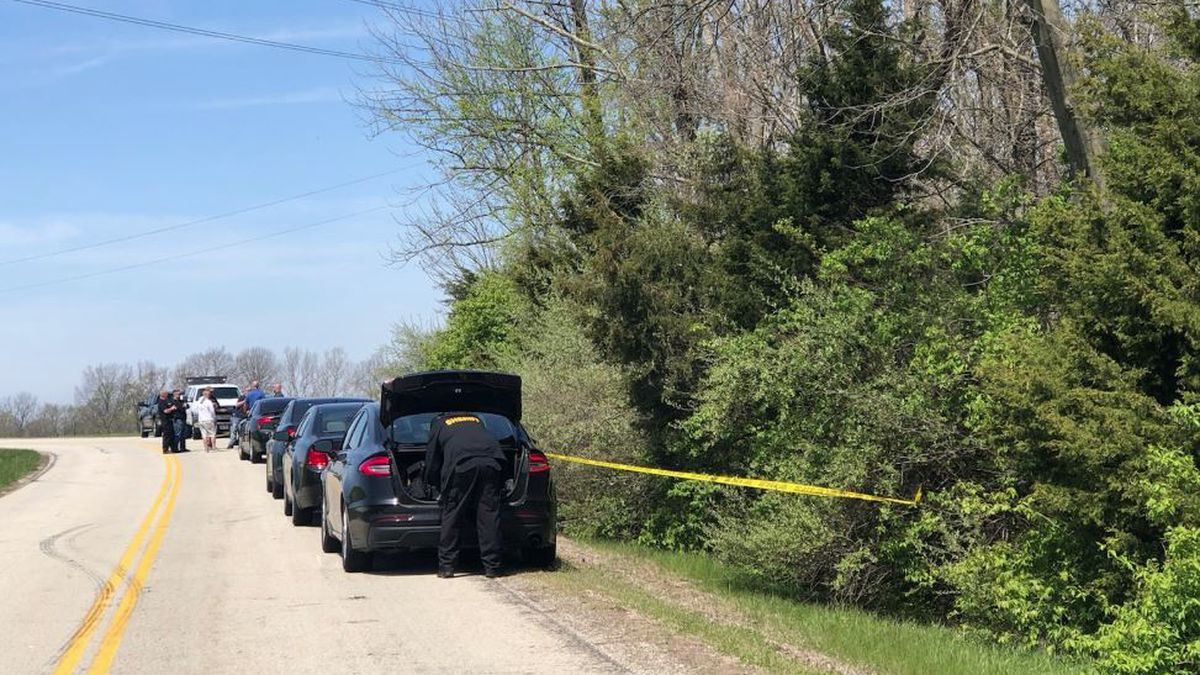 UPDATE: Sheriff to release new details on found bones investigation in Greene County