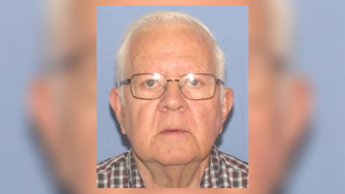 Missing 84-year-old Springfield man returns home