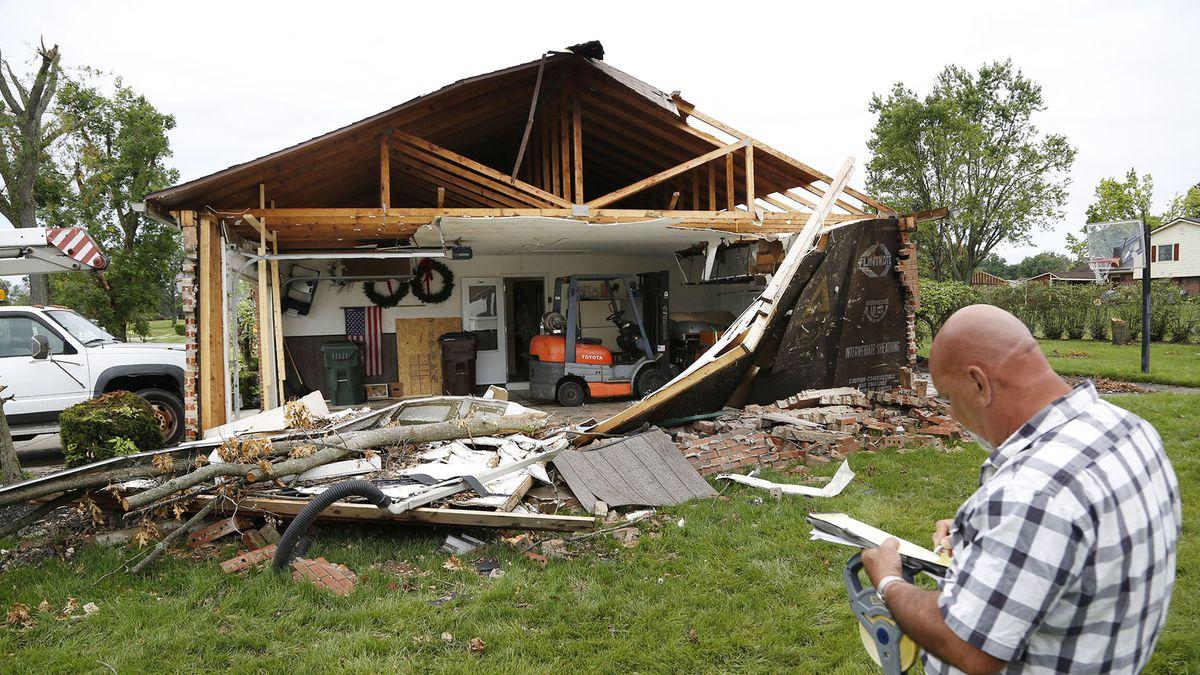 Tornado recovery: SBA, FEMA continuing to help