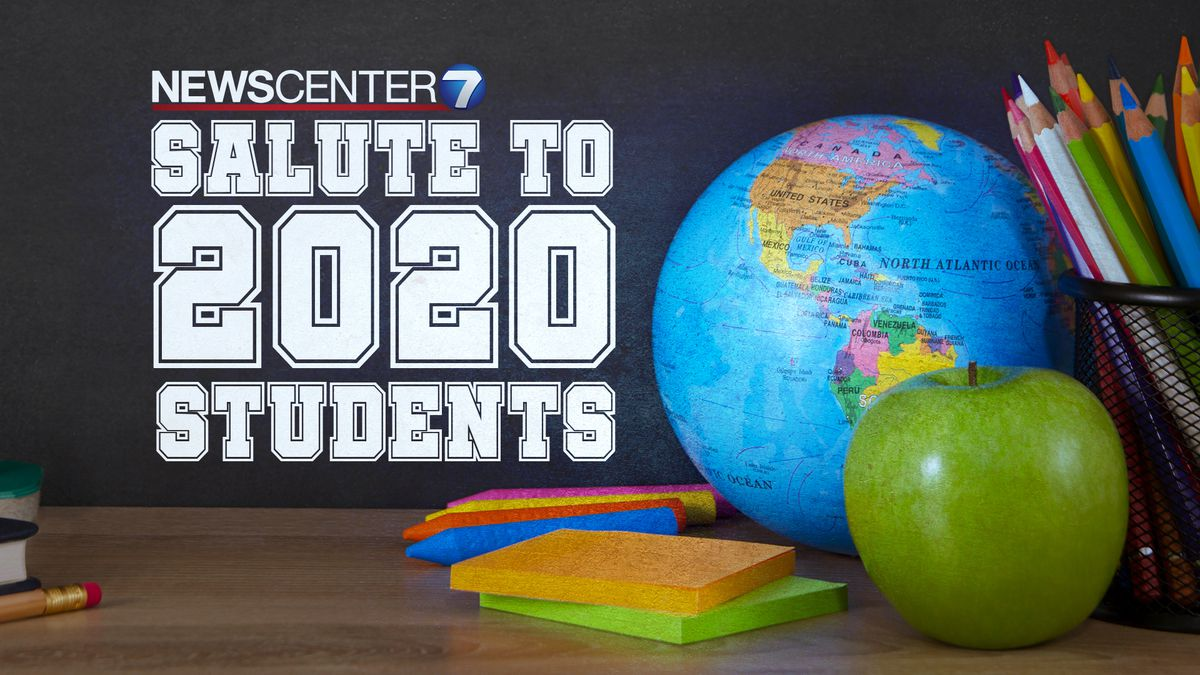 Salute to Students 2020: How to submit photos and videos of your Graduating Student