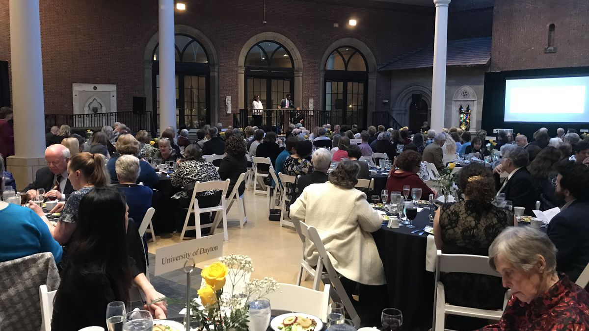 Greater Dayton League of Women Voters celebrates 100th anniversary