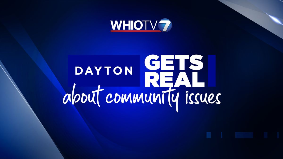 Dayton Gets Real from News Center 7