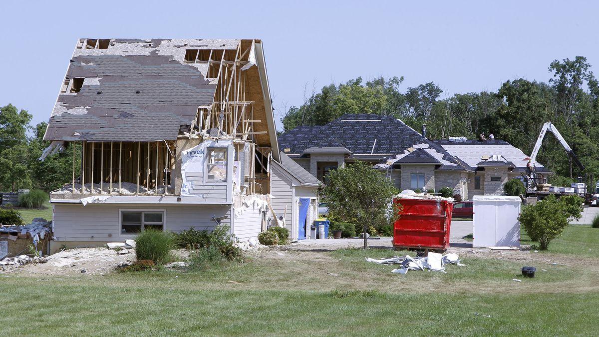 Tornado recovery: FEMA, SBA extend deadline to apply for grants, loans