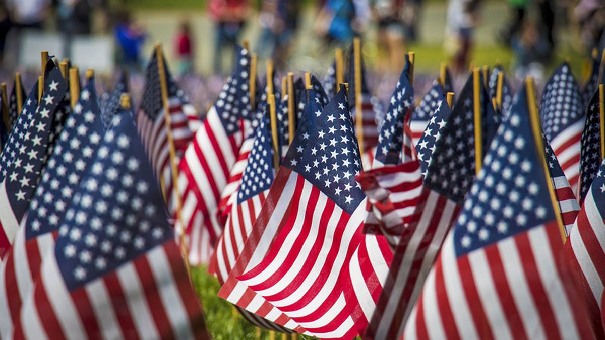 Wright-Patterson hosts Run for the Fallen to remember 9/11