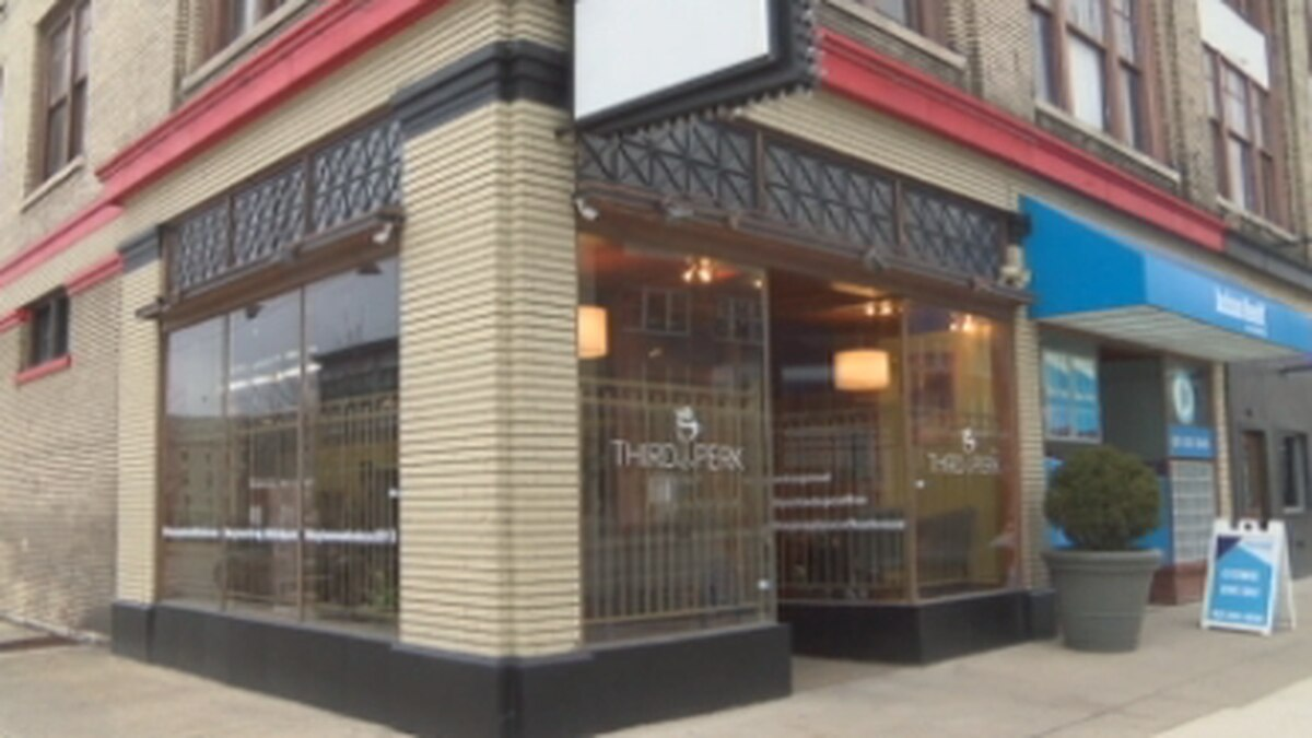 Third Perk Coffeehouse welcomes customers to their new location in Dayton