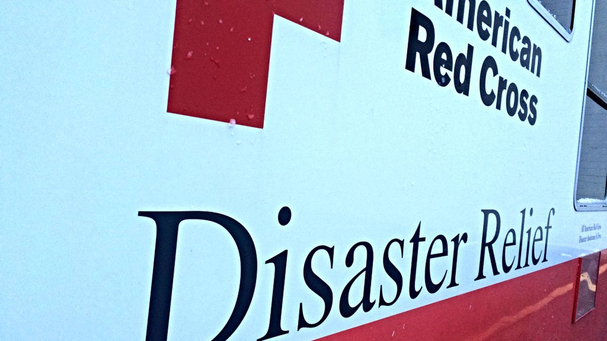 Area Red Cross still helping those affected by 2019 Memorial Day tornadoes
