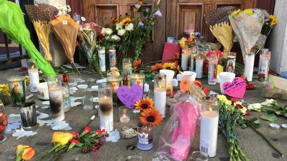 Oregon District victims died from gunshot wounds, final autopsies confirm