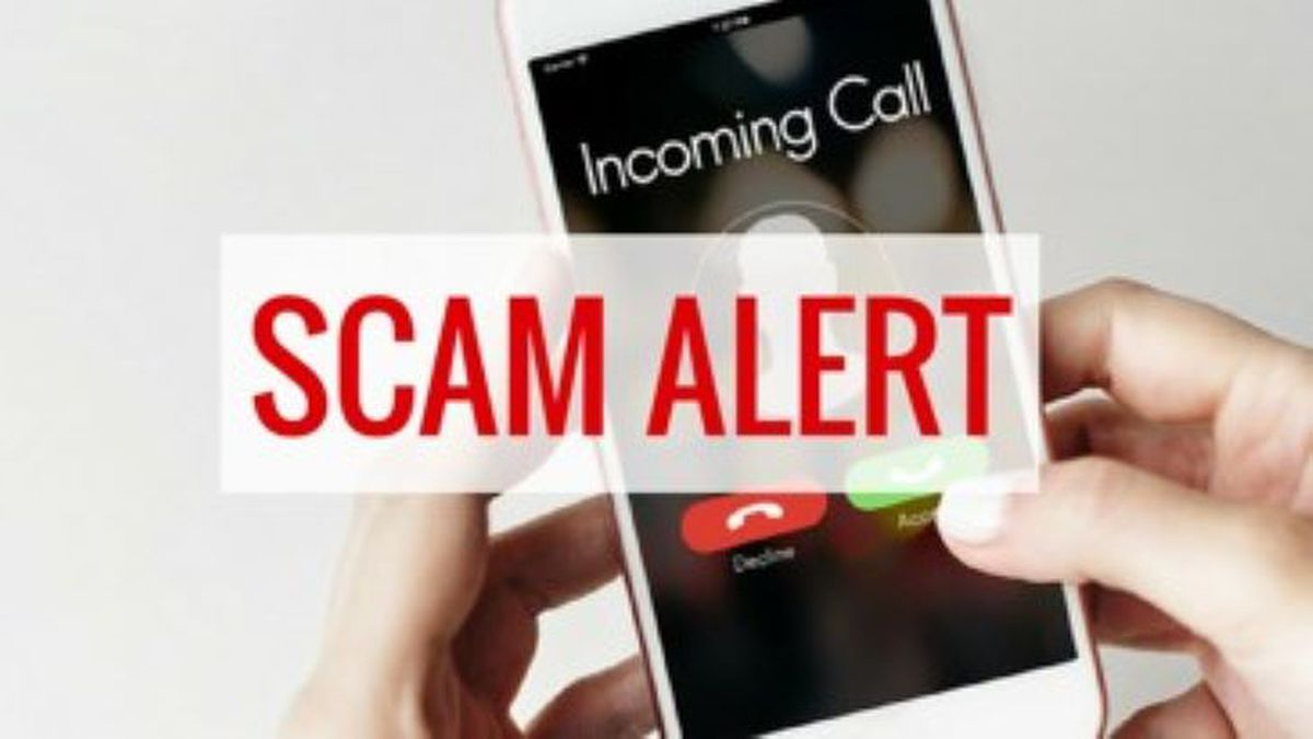 Scam Alert: Prosecutor's office warns of scam call circulating in Montgomery County