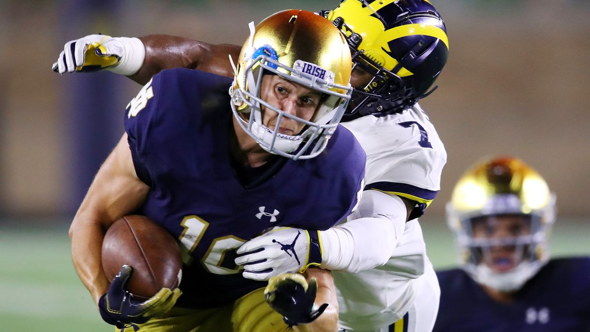 NFL Draft: Pair of area standouts to play in East-West Shrine Game