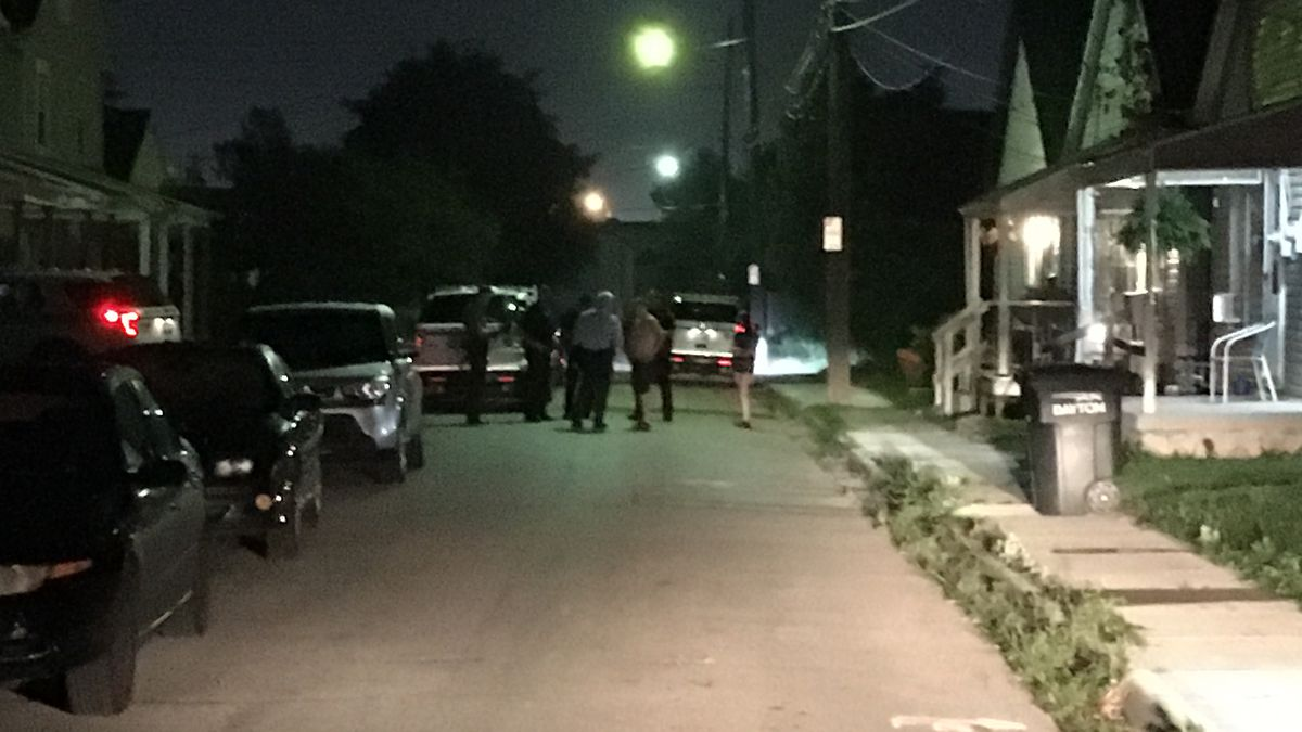 Fatal Baltimore Street shooting in Dayton ruled suicide