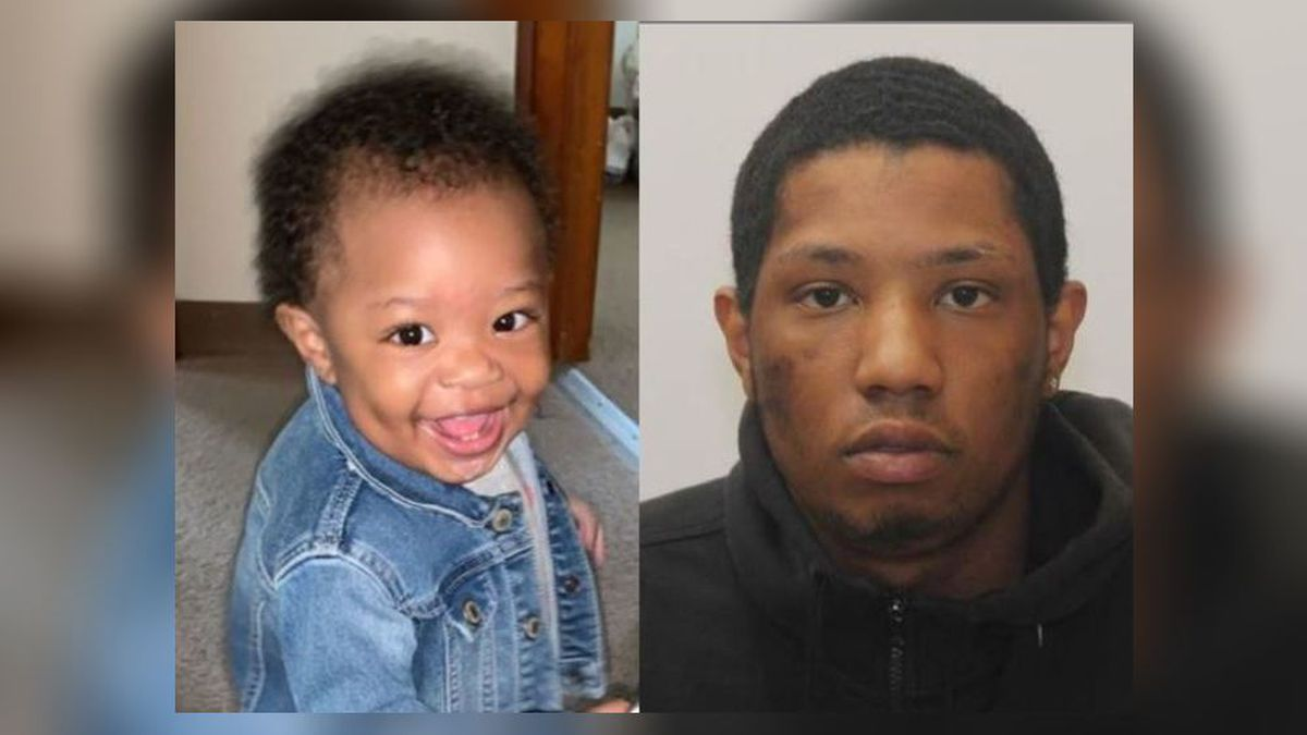 Update Amber Alert For Abducted 1 Year Old Youngstown Girl Cancelled