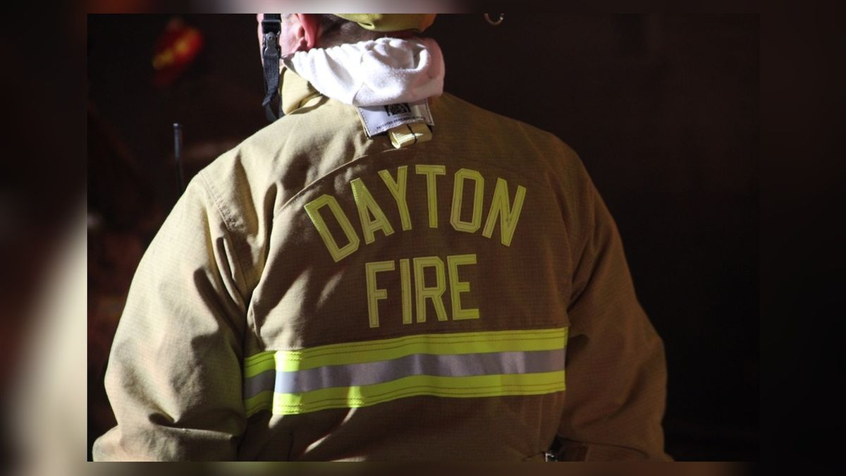 Coronavirus: Dayton will not pursue federal grant to pay for firefighters