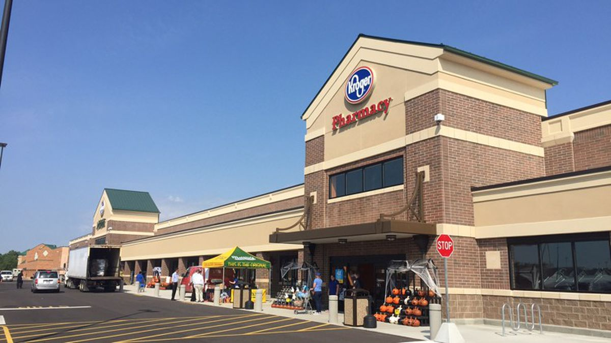 Ready-to-eat products sold at Kroger stores recalled
