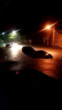 Flooding hits Hamilton's West Side again